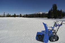 Schneefräsen: MTD - M 61