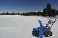Schneefräsen: MTD - M 53