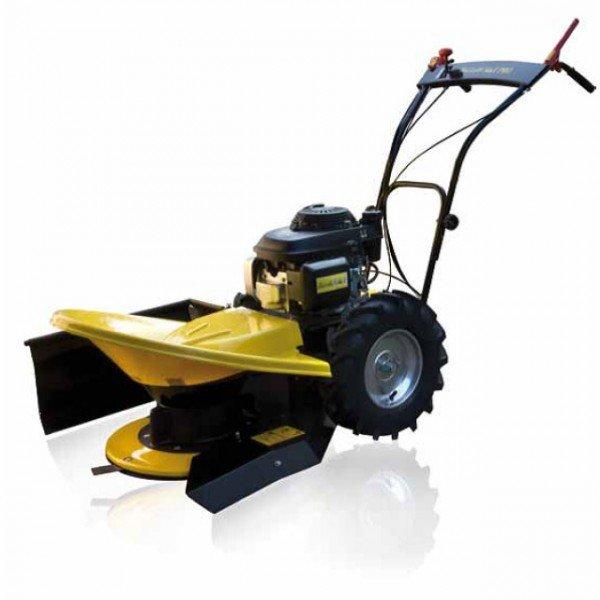 Einachser:                     Greenbase - Yellowmax Pro