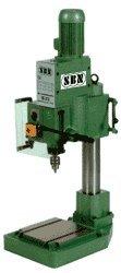 Tischbohrmaschinen: SBN - Zahnradgetriebebohrmaschine SB 32 G