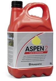 2-Takt-Mischungen: ASPEN - Zweitakt-Benzin 5 Liter