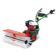 Kehrmaschinen: agria - agria 0400 E