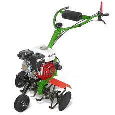 Motorhacken: agria - agria 100-R