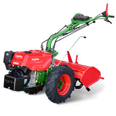 Einachsschlepper: agria - agria 3400 Diesel E-Start (Grundmaschine ohne Anbaugeräte)