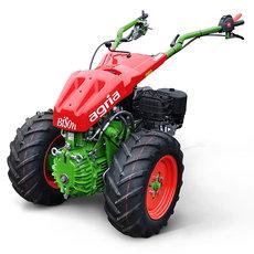 Einachsschlepper: agria - agria 3400 (Grundmaschine ohne Anbaugeräte)