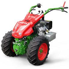 Einachser: Bertolini - 141 H (Dieselmotor, Grundgerät ohne Bereifung)