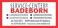 Motorhacken: Stihl - MH 445 R