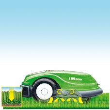 Mulchmähwerk: Beim Mähen wird der Rasenschnitt fein gehäckselt und kommt mit seinen Nährstoffen wieder dem Boden zugute. Das Ergebnis: ein dauerhaft gesunder und schöner Rasen.