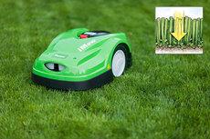 Mähroboter: Gardena - smart Sileno life Set bis 1000 m2