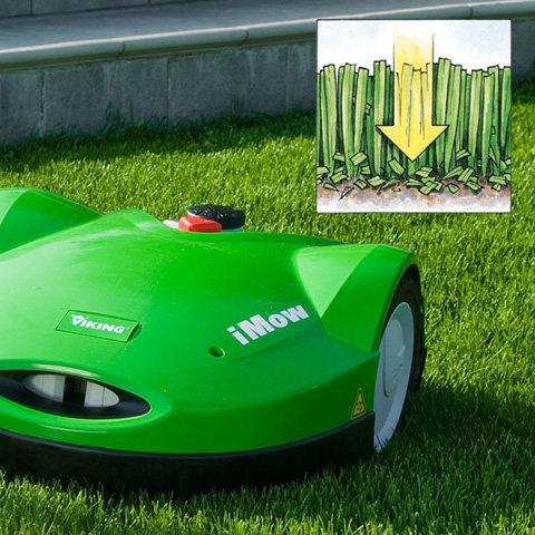 Angebote                                          Mähroboter:                     Viking - iMow MI 632 (Aktionsangebot!)