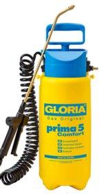 Sprühgeräte: Gloria - Hochleistungssprühgerät 410 TI Profiline