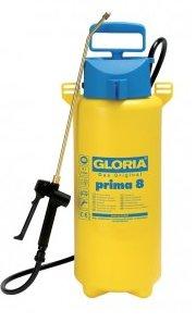 Sprühgeräte:                     Gloria - prima 8