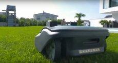Mähroboter: Gardena - smart SILENO + Set