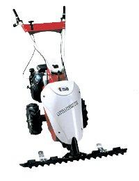 Balkenmäher: Tielbürger - t50 (Honda GX120)