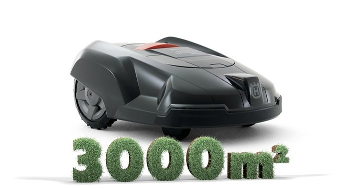 Gebrauchte                                          Akkurasenmäher:                     Husqvarna Automower 230 ACX® = Mähroboter Spitzenklasse mit überlegener Technologie = Vollautoma - tische Rasenpflege in unübertroffener Perfektion +++ konkurrenzslos stark, bewährt, konstensparend, effektiv und zuverlässig !!* Abverkauf = 750,- € weniger bezahlen !! +++  Neumaschine - nicht (gebraucht)
