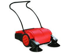 Kehrmaschinen: Tielbürger - tk 20 Honda GCV 160