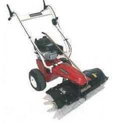 Gebrauchte  Einachser: Tielbürger - tk18 (Honda GCV135) (gebraucht)