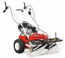 Kehrmaschinen: Tielbürger - tk 18 (Honda) Winterpaket