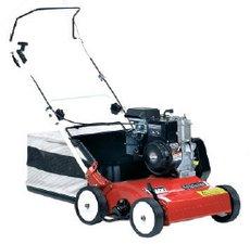 Vertikutierer: Eliet - E 401 Pro LM 4,0 PS Honda GX 120