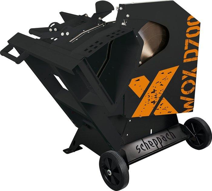 Wippkreissägen:                     Scheppach - wox d700 black 7500W