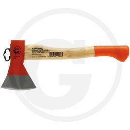 """In dieser Woche G R A T I S zu jeder Husqvarna 435 X-Torq +++ """"Granit Profi Forstbeil"""" im Wert von 19,95 € - Das bewährt-handliche Holzmacher-Werkzeug für alle Fälle, das immer praktisch, schnell und hilfreich zur Hand ist."""